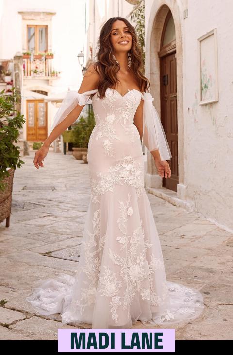 Madi Lane Bridal