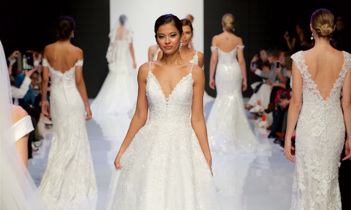 London Bridal Fashion Week, 22 - 24 March 2020