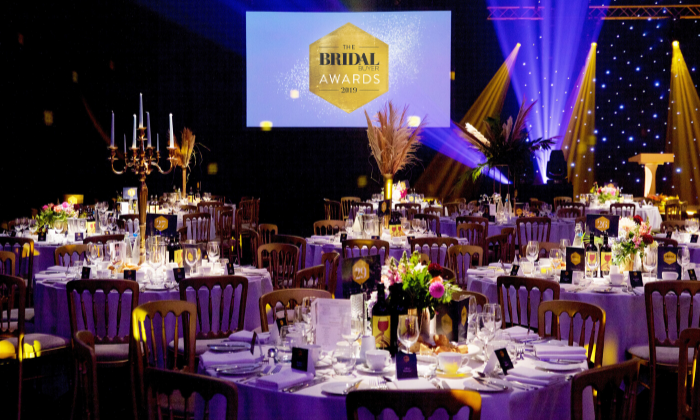 The Bridal Buyer Awards, 14th September 2020