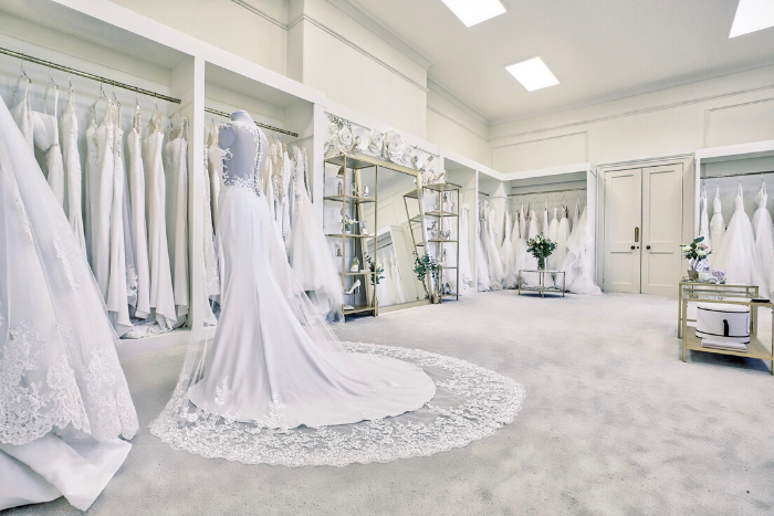 How to Host a Successful Event in Your Bridal Boutique