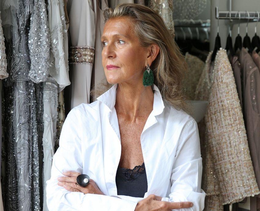 Meet the Designer: Gill Harvey