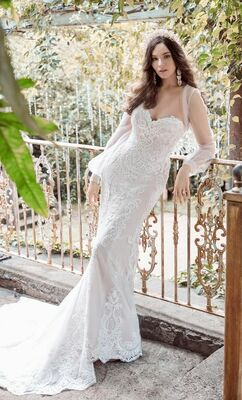 Exclusive Preview of Maggie Sottero Collections Ahead of London Bridal Fashion Week