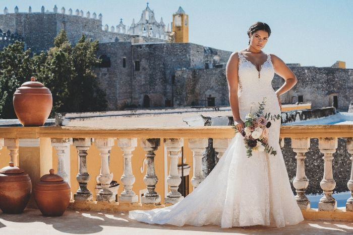 Catching Up With Allure Bridals Ahead of London Bridal Fashion Week