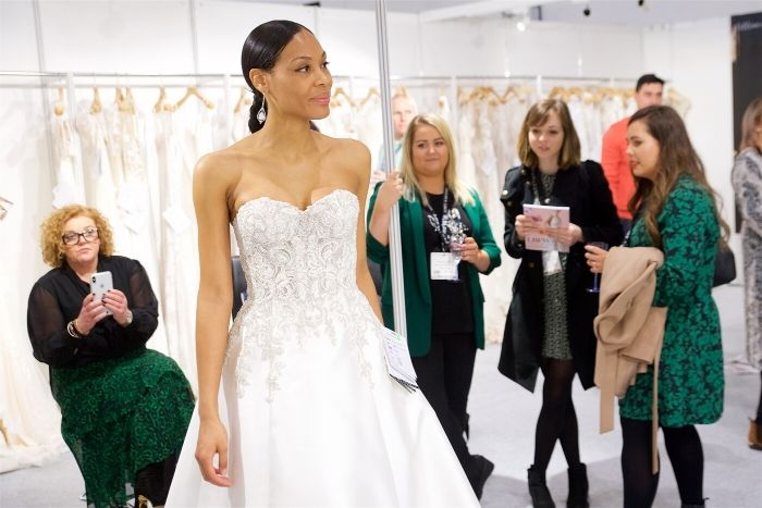 Attending London Bridal Fashion Week: How to Get the Most From the Show