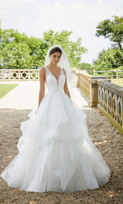 Top Three Dresses: Morilee Spring 2020 Collection