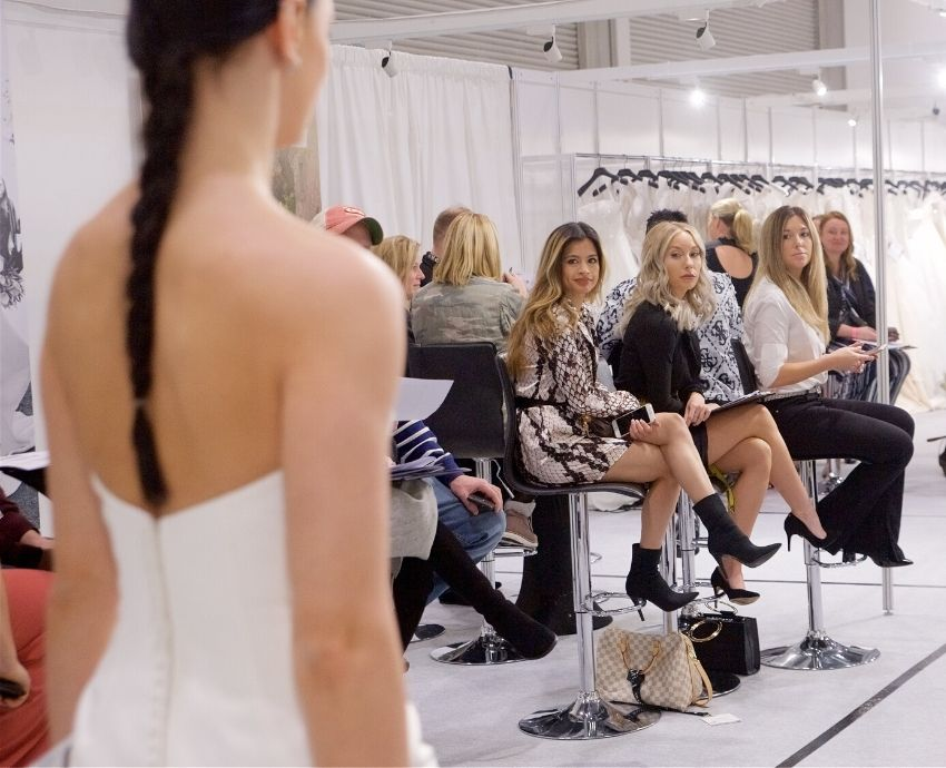 LBFW 2020: What Retailers Are Looking For