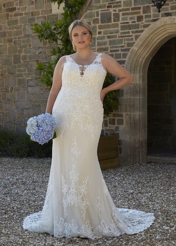 Silhoutte Bridal