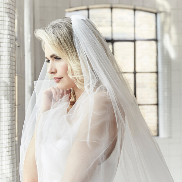 The Couture Veil