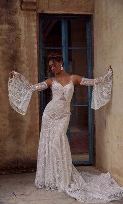 Evie Young Bridal