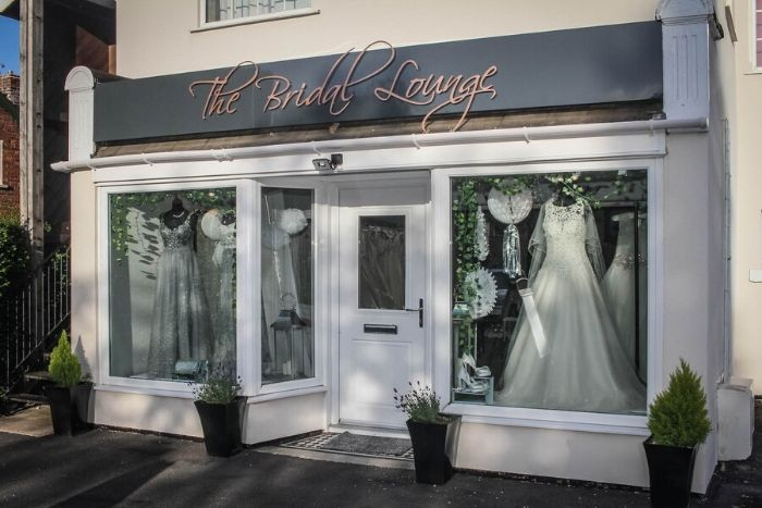 Retail Focus: The Bridal Lounge