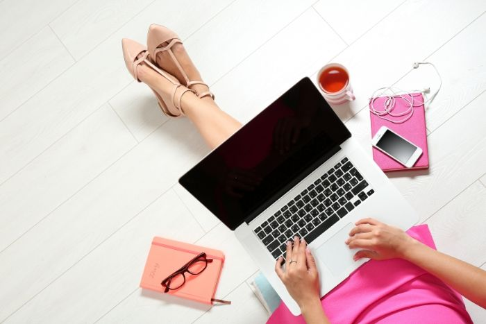 Three Ways to Work On Your Bridal Business During Quieter Times