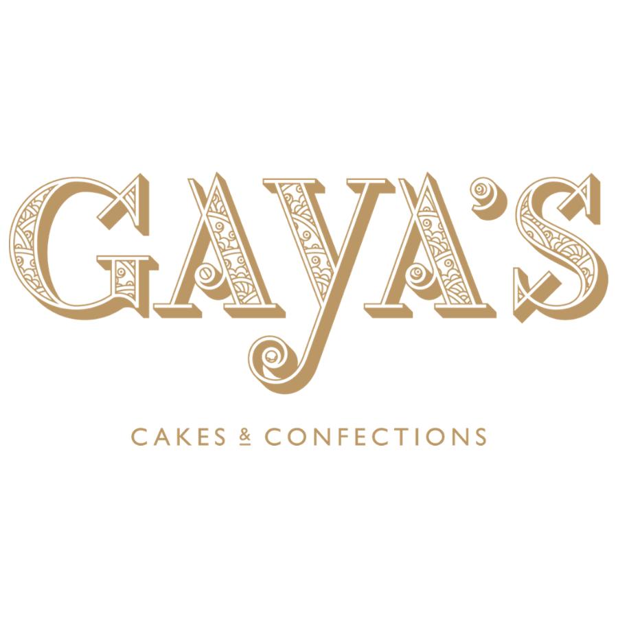 Gaya cakes