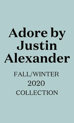 Adore by Justin Alexander F/W 2020