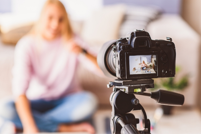 5 tips for going live on social media
