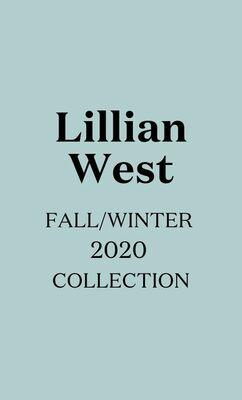 Lillian West F/W 2020