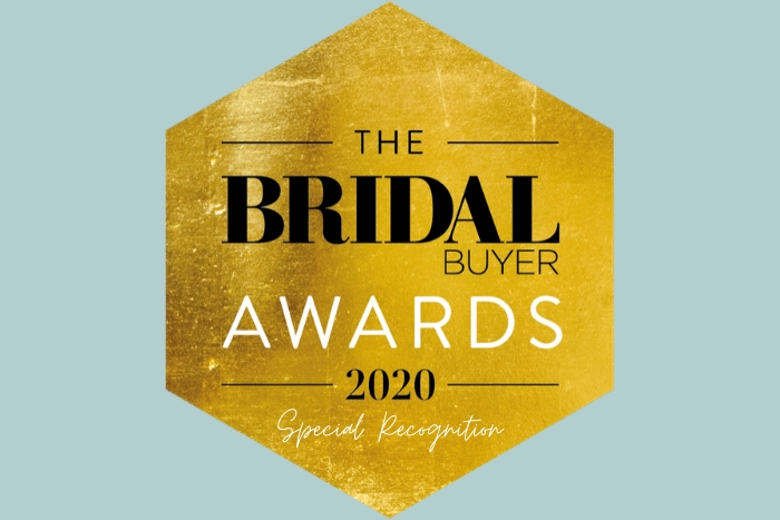 The Bridal Buyer Awards 2020: Special Recognition