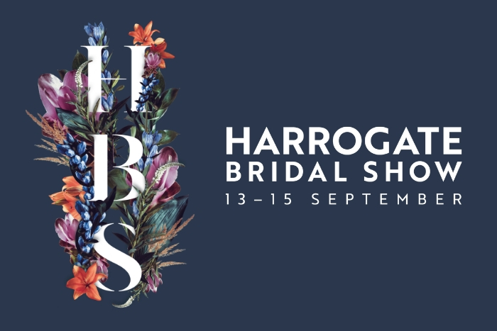 Harrogate Bridal Show registration officially open