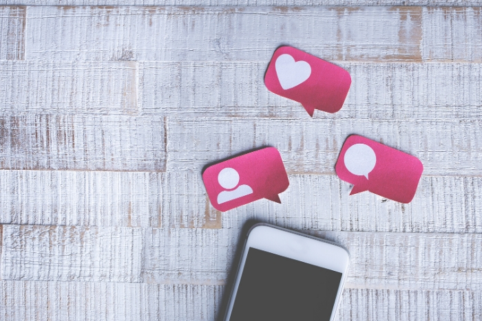 Webinar: how to grow your Instagram account