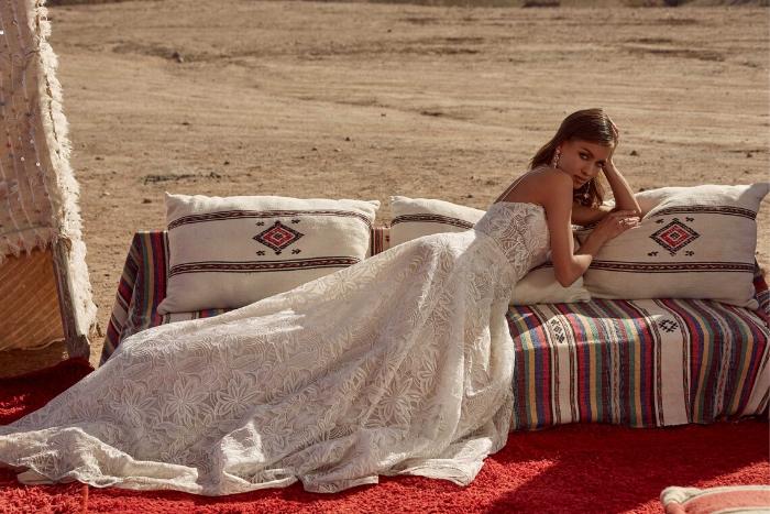 Madi Lane Marrakech Collection