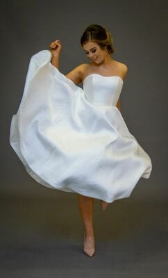 Amatissimo Bridal Couture 1