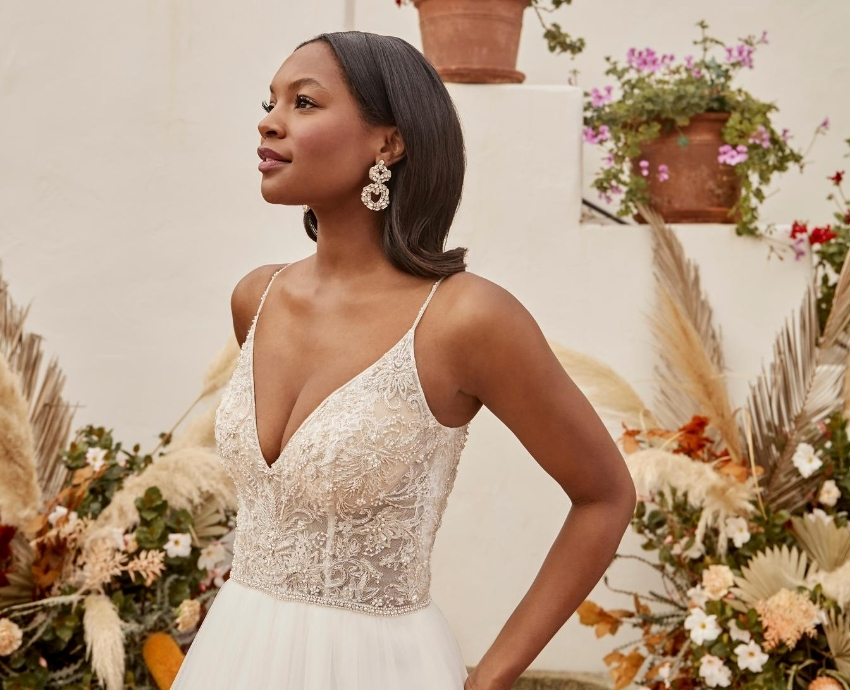 HBS brands to know: Casablanca Bridal