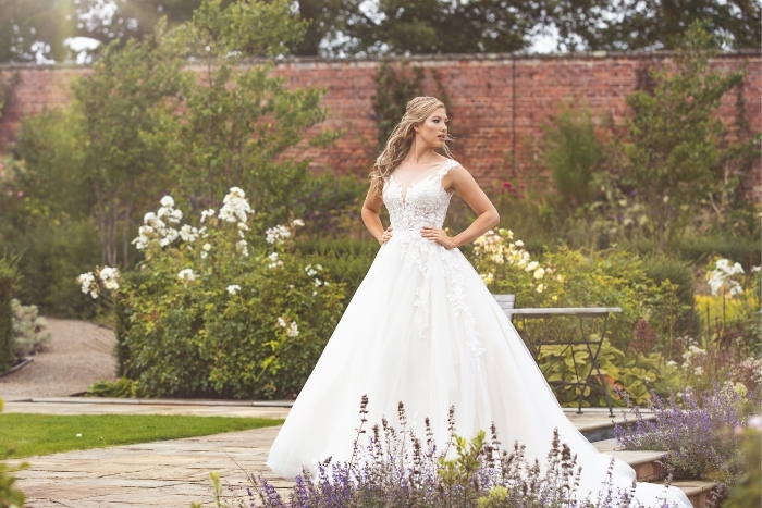 Product Alert: Harrogate Bridal Show Special