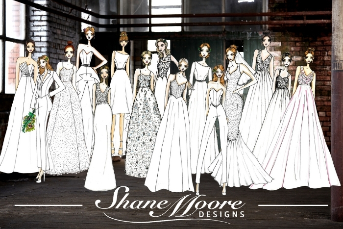 HBS brands to know: Shane Moore Designs