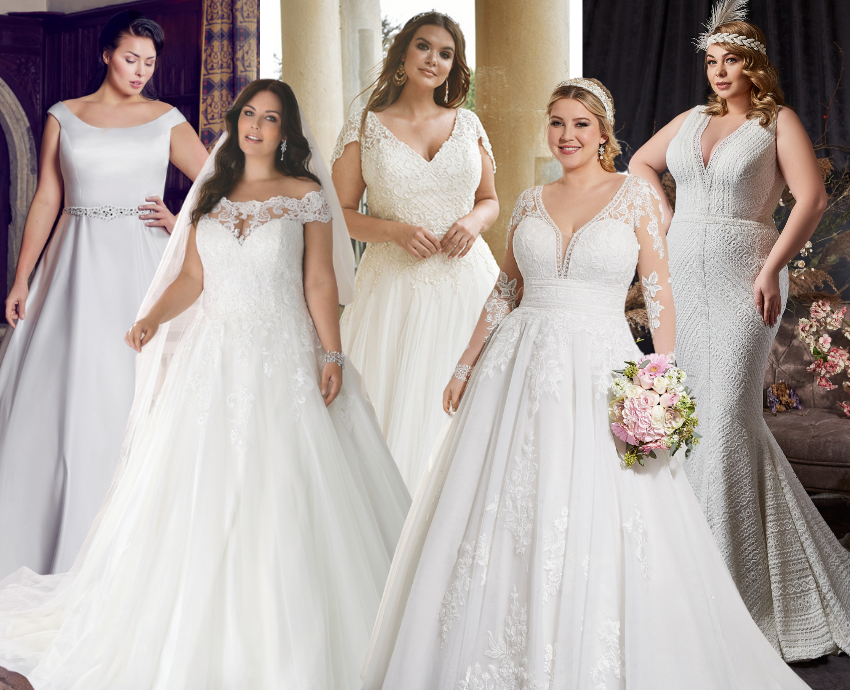 Trends from The Showroom: Curve Couture