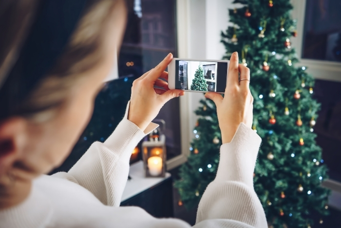 Preparing your social media for Christmas
