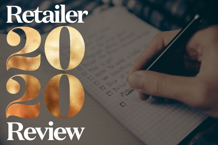 Retailer Review - Goals & Advice for 2021