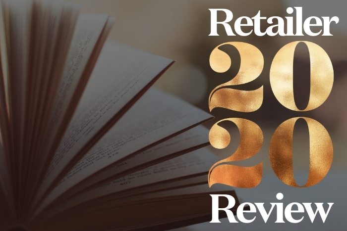 2020 Retailer Review - Learnings