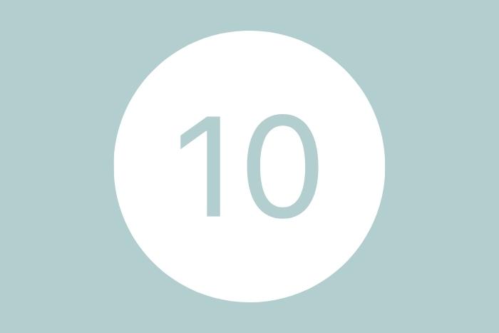 2020's top ten articles