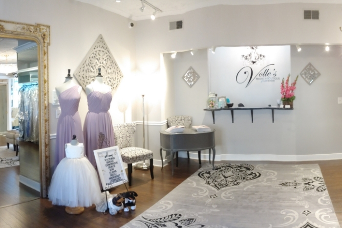 My Bridal Story: Volle's Bridal & Boutique
