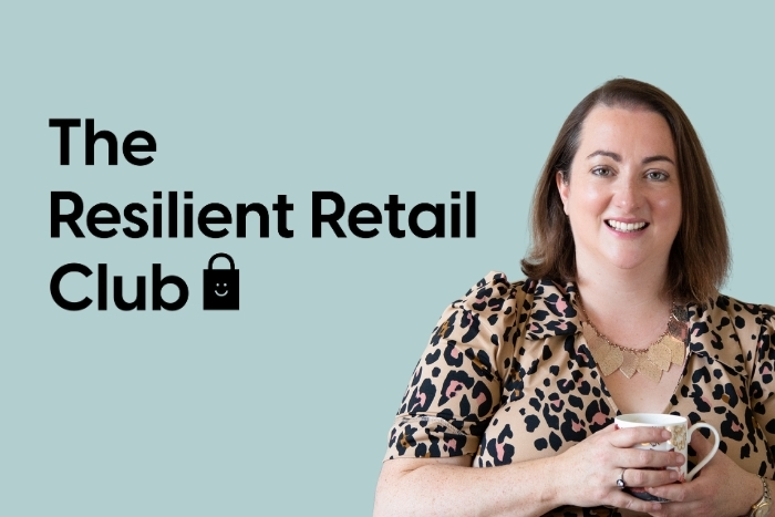 Retail in 2021 and how to succeed by Catherine Erdly