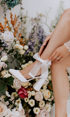 Charlotte Mills Bridal Shoes 3