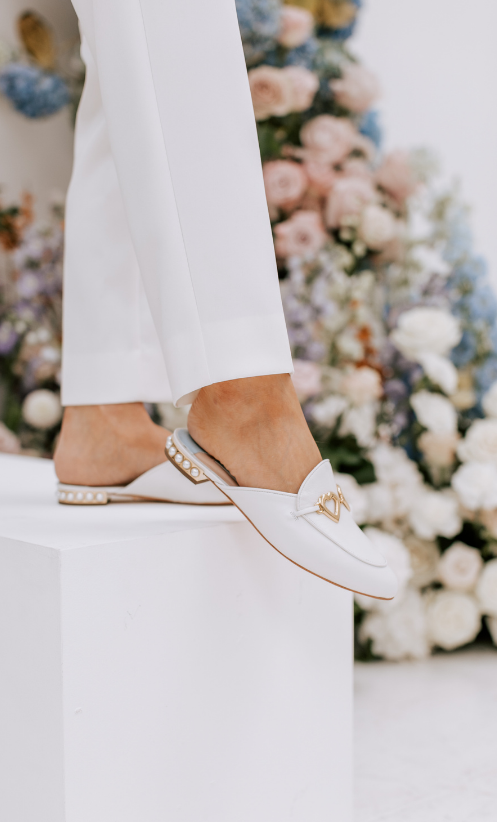 Charlotte Mills Bridal Shoes 4