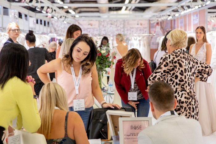 Harrogate Bridal Show to take place this September