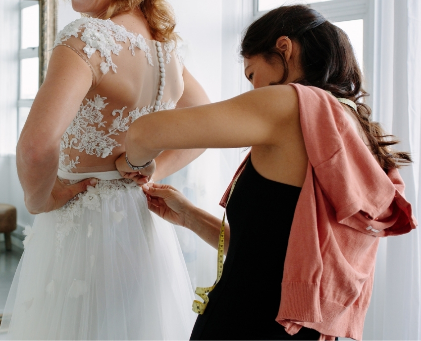 Selling in the bridal industry going forward