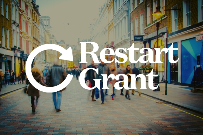 Everything you need to know about applying for Gov's Restart Grant