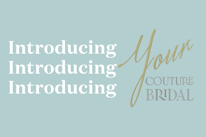 Your Couture Bridal launches at HBS 2021