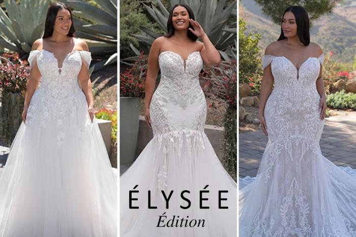 Bridal Collective launches ÉLYSÉE Édition