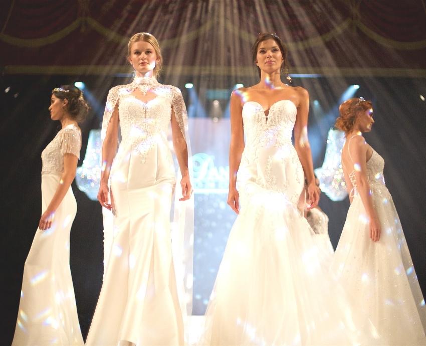 The Harrogate Bridal Show returns
