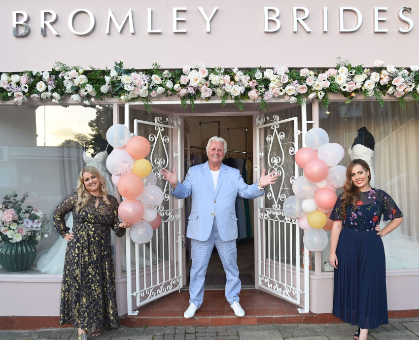 Celebrity Endorsement: A Benefit to the Bridal Brand?