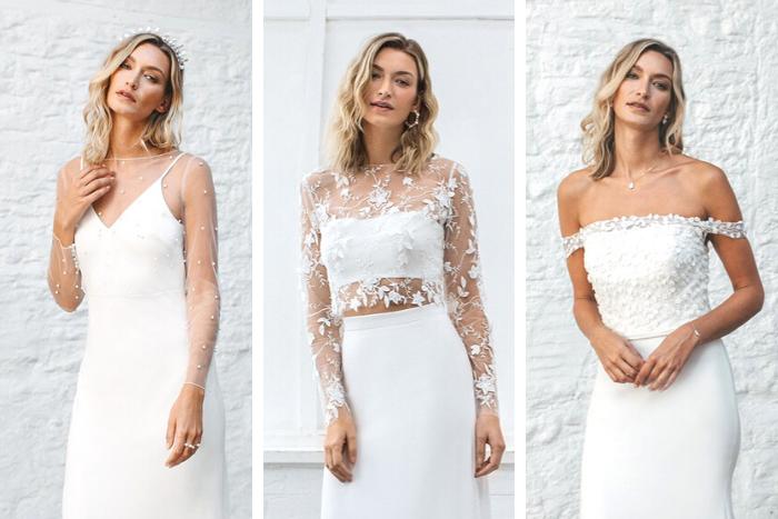 HBS 2021: Love Story Bride