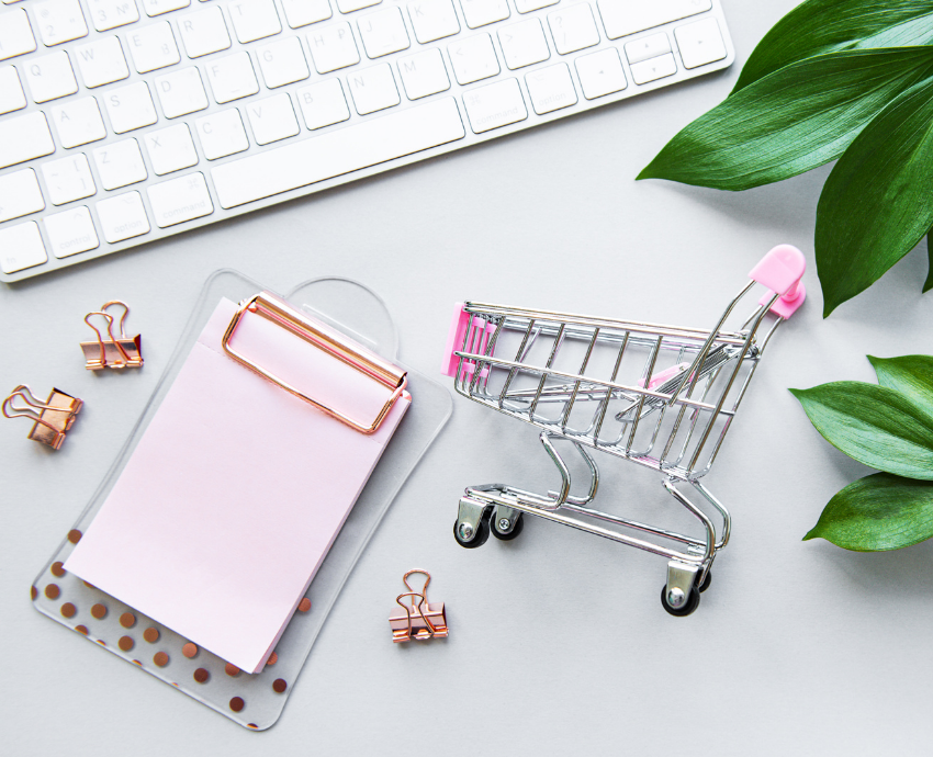 Could e-commerce benefit your bridal business?