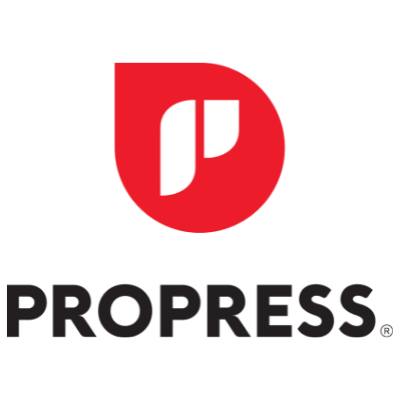 Propress logo